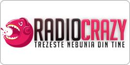 http://crazyromania.rad.io/