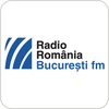 Tune In SRR Bucuresti FM