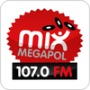 Tune In Mix Megapol 107,0