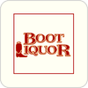 Tune In Boot Liquor