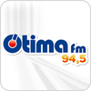 Tune In Rádio Ótima 94.5 FM