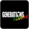 Tune In Generations - Reggae