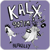 Tune In KALX-FM 09.7 Berkeley