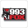 Tune In 99.3 The Fox Rocks