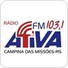 Tune In Rádio Ativa 103.1 FM