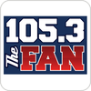 Tune In 105.3 The Fan - CBS Dallas