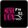 Tune In Music Box