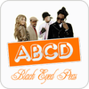Tune In ABCD Black Eyed Peas