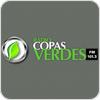 Tune In Rádio Copas Verdes 101.3 FM