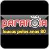 Tune In Rádio Paranóia