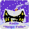 Tune In Radio Neige-Folle