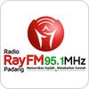 Tune In Ray FM 95.1