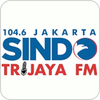 Tune In Sindo Trijaya Jakarta 104.6 FM