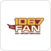 Tune In WJFK-FM - The Fan 106.7 FM