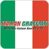 Tune In Italian Graffiati