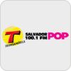 Tune In Transamérica Pop São Paulo