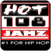 Tune In Hot 108 Jamz