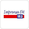 Tune In Rádio Imprensa 101.5 FM