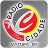Tune In Rádio Cidade 770 AM