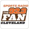 Tune In WKRK-FM - The Fan 92.3 FM