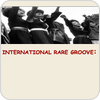 Tune In International Rare Groove: IRG