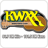 Tune In KAOY - KWXX-FM 101.5