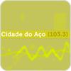 Tune In Rádio Cidade do Aço 103.3 FM