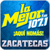 Tune In La Mejor Zacatecas