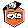 Tune In Exa FM Guadalajara