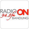 Tune In Radio ON 94.8 FM Bandung