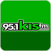 Tune In KIS FM Jakarta 95.1