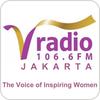 Tune In V Radio 106.6 FM
