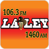 Tune In La Ley 1460