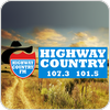 Tune In KIXW-FM - Highway Country 107.3 FM