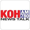 Tune In KKOH - KOH News 780 AM