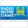 Tune In Radio Notre Dame
