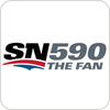 Tune In SN 590 The Fan