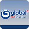 Tune In Global Radio Bandung 89.7