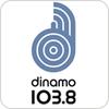 Tune In Dinamo 103.8
