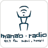 Tune In KEAO-LP - Mana'o Radio