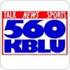 Tune In KBLU - News Talk Radio 560