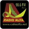 Tune In Radio Alfa 98.6 FM