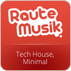 Tune In RauteMusik.FM Techhouse