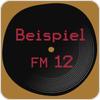 Tune In BeispielFM 12