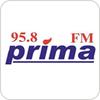 Tune In Prima FM 95.8