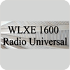 Tune In WLXE - Radio Universal 1600 AM