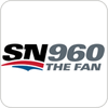 Tune In SN 960 The Fan