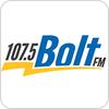 Tune In Bolt 107.5 FM