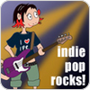 Tune In Indie Pop Rocks!