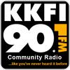 Tune In KKFI - Community Radio 90.1 FM